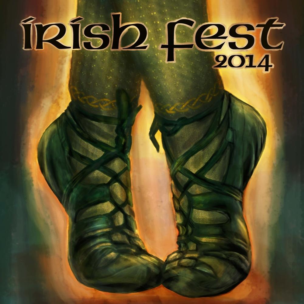 Irish Fest 2014