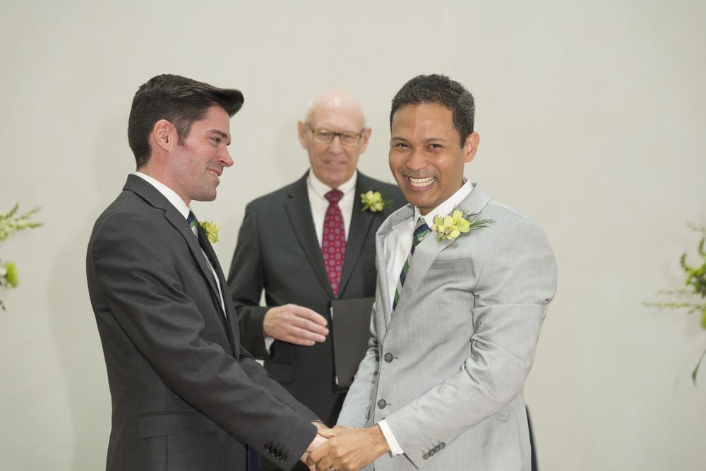 Gay Friendly Wedding Photographer Dallas