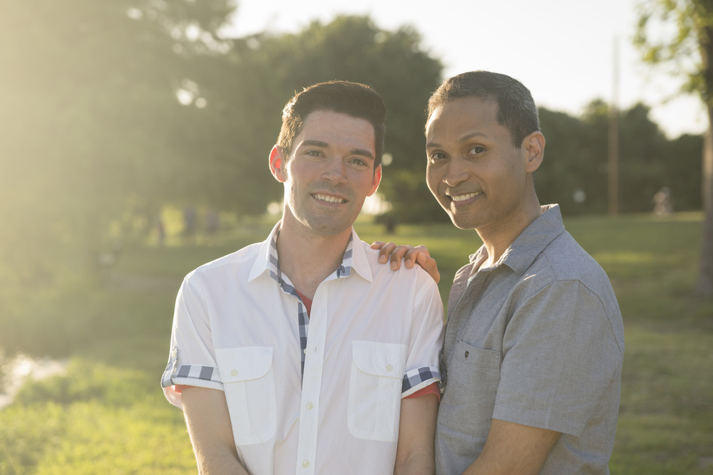 LGBT Friendly Dallas Photograper