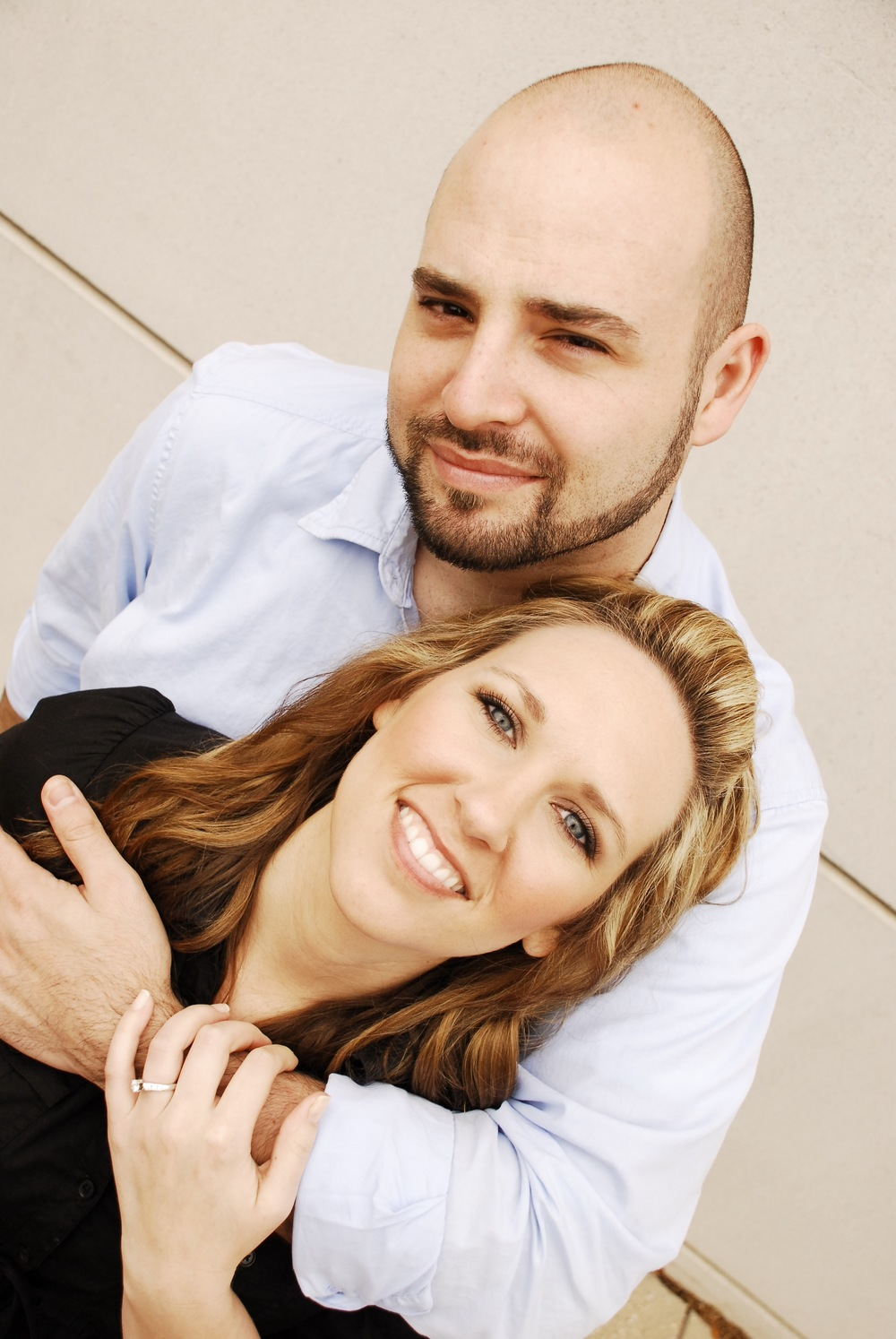 Engagement Photography Dallas