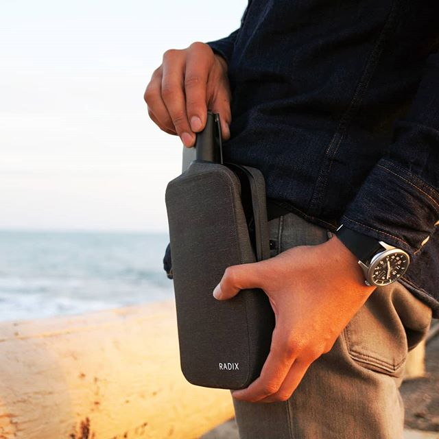 As a designer, you never know what unintentional uses your products might inspire. One of the coolest practices we've come across recently is our friend's adoption of our Radix Action Pack as a travel pouch for diabetes medication. Turns out the sturdy back we engineered to keep smartphones safe during adventures in our water-resistant waist pack can also provide protection for insulin delivery devices.⁣⁣ ⁣ Coincidentally, we also learned that November is National #DiabetesAwareness month. Scroll through to learn a bit more about this commonly misunderstood and often invisible disease. Credit to the website #NewLifeOutlook for the handy infographics.⁣⁣ ⁣ Any other stories about unexpected uses for our products? We'd love to hear them! #themoreyouknow #educatetoadvocate