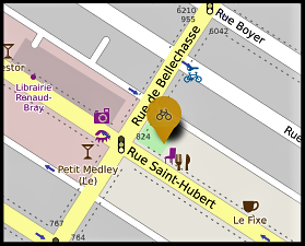 Place Hector-Prud'homme