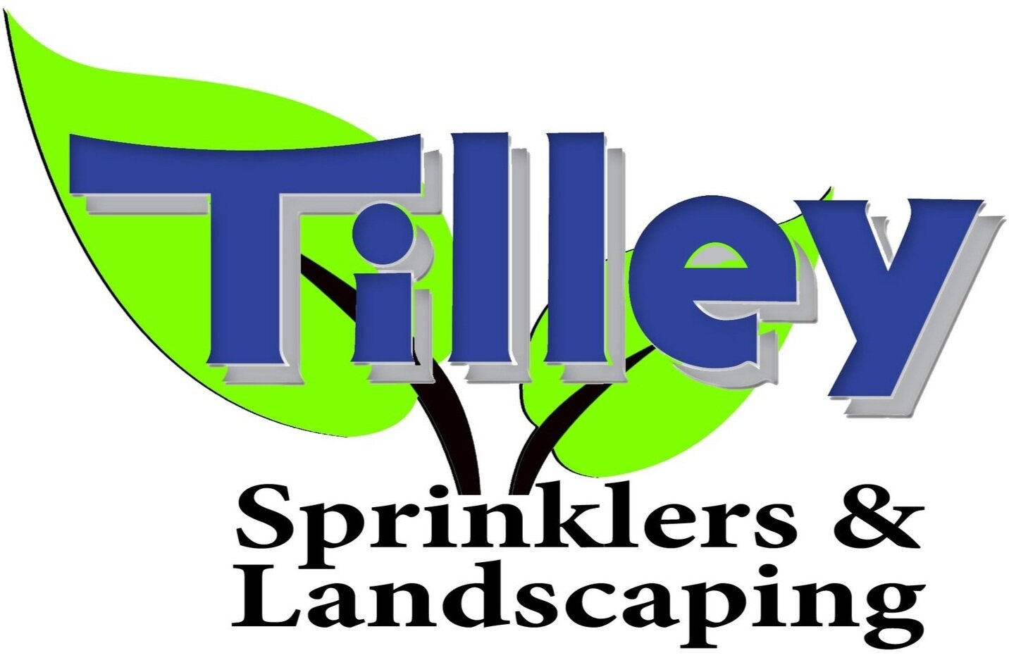 Tilley Sprinkler Systems & Landscaping