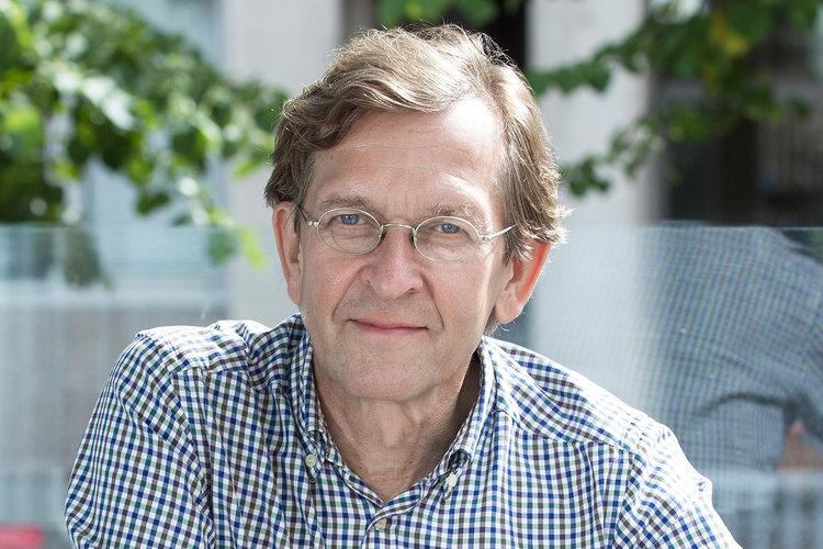 Martti Koskenniemi, University of Helsinki
