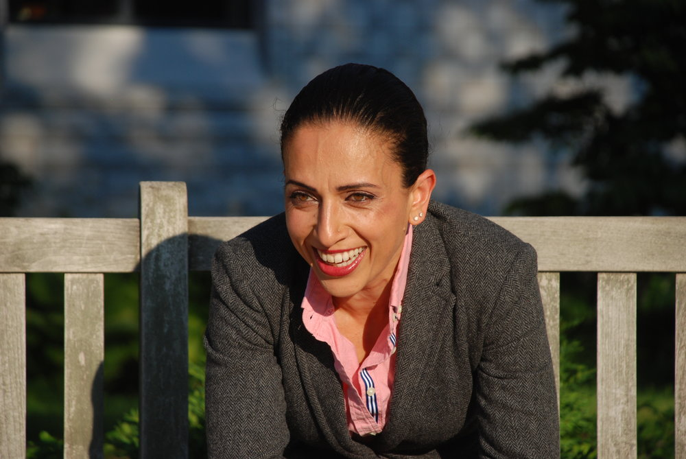 Naz Modirzadeh, Harvard Law School
