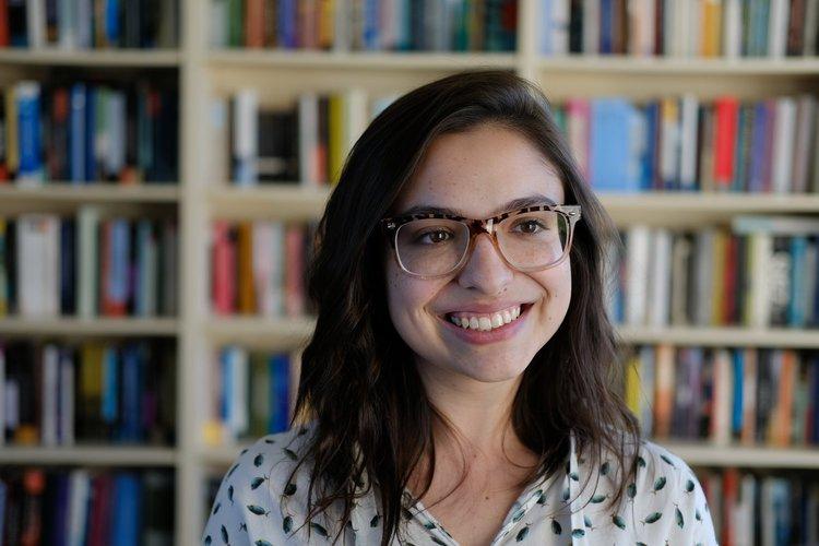 Adriane Sanctis, University of São Paulo <br> Kathleen Fitzpatrick Visiting Doctoral Fellow 2017