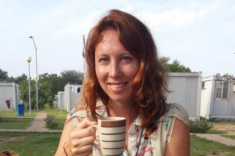 Rebecca Sutton, London School of Economics <br> Kathleen Fitzpatrick Visiting Doctoral Fellow 2016