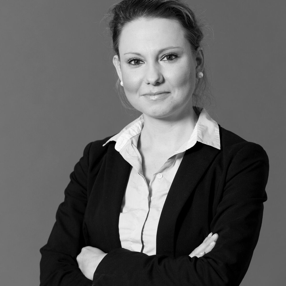 Paulina Starski, Max Planck Institute for International Law