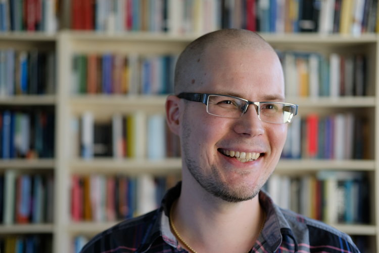 Ville Kari, Erik Castrén Institute, University of Helsinki<br>Visiting Doctoral Fellow 2017