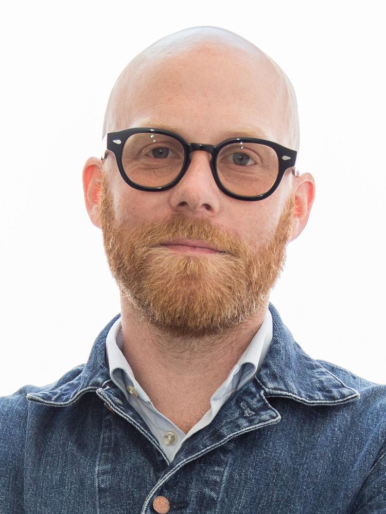 Markus Gunneflo, Law Faculty, Lund University<br>Visiting Postdoctoral Fellow 2018