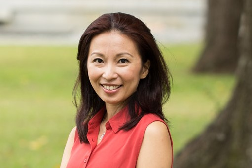 Cheah Wui Ling, National University of Singapore<br>Kathleen Fitzpatrick Visiting Postdoctoral Fellow 2018