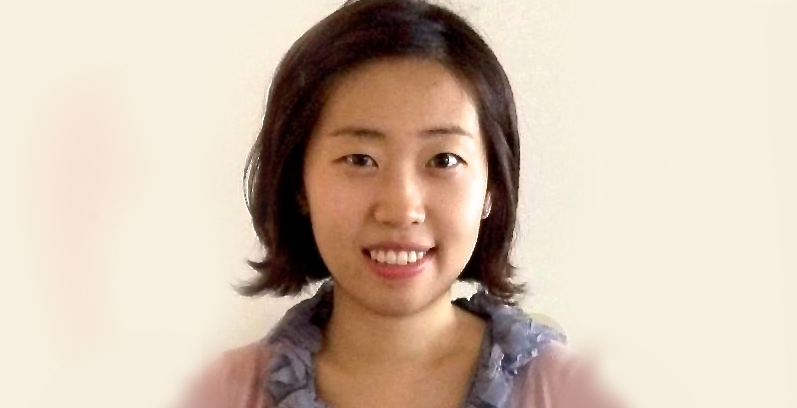 Heejin Kim, National University of Singapore<br>Kathleen Fitzpatrick Visiting Postdoctoral Fellow 2018