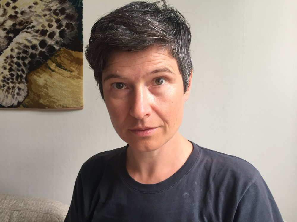 Leila Brännström, Lund University<br>Kathleen Fitzpatrick Visiting Postdoctoral Fellow 2018