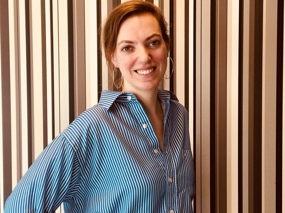 Lianne JM Boer, Vrije Universiteit Amsterdam