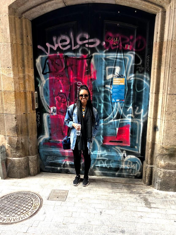 Barcelona Jobs by Joce