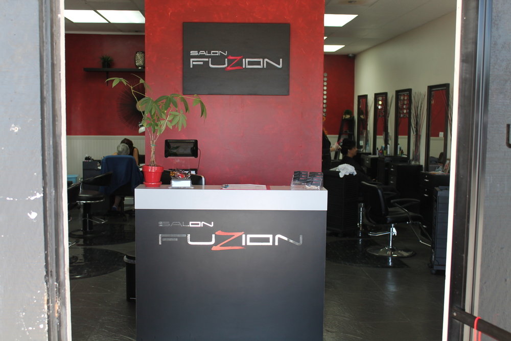 Salon Fuzion_Entrance Signage (2).JPG