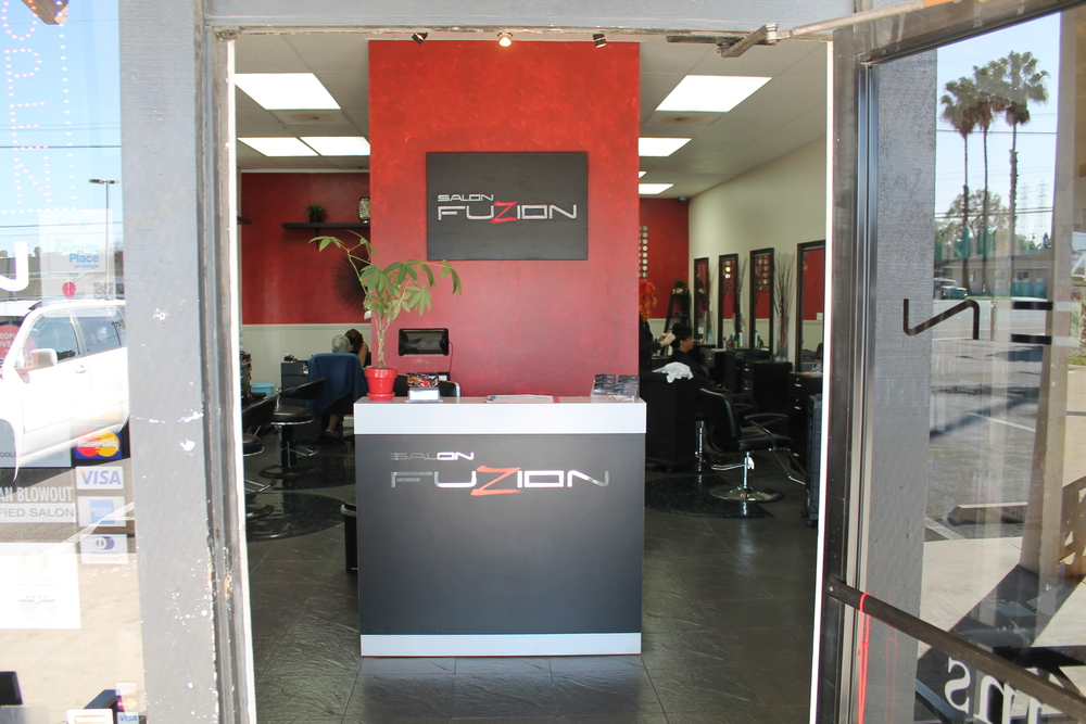 Salon Fuzion_Entrance Signage (1).JPG
