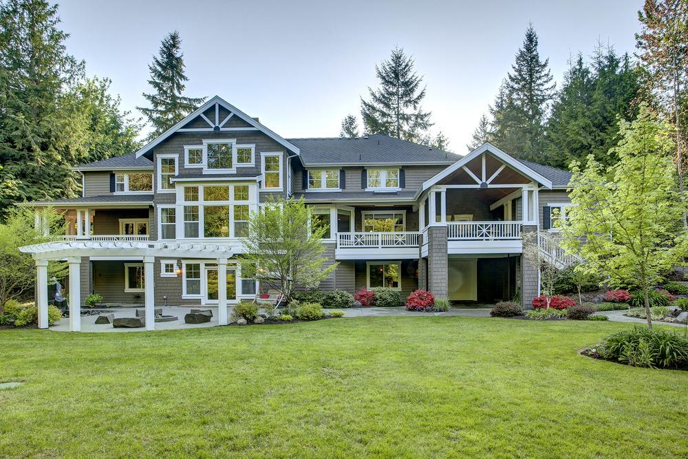 Crosse Creek - $1,875,000