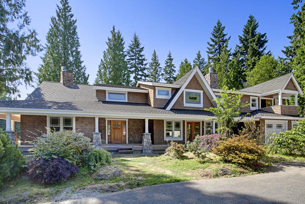 Pine Lake - $1,110,000