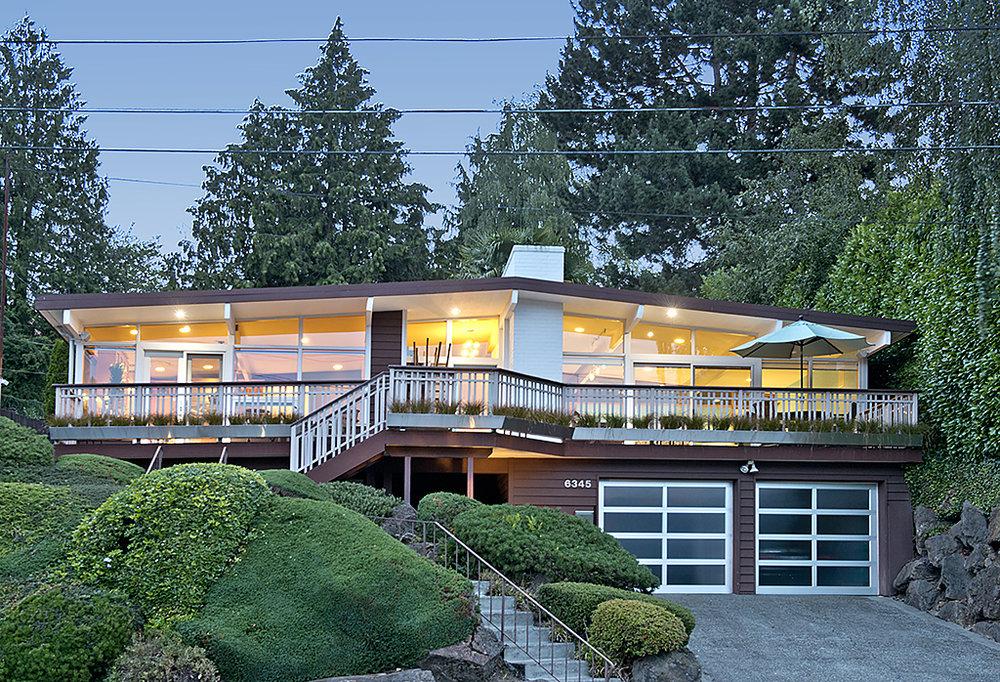 Seward Park - $990,000