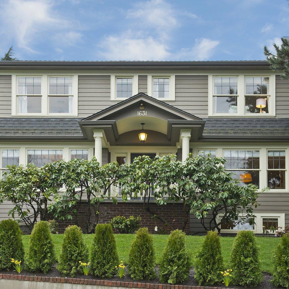 Capitol Hill Classic - $2,050,000