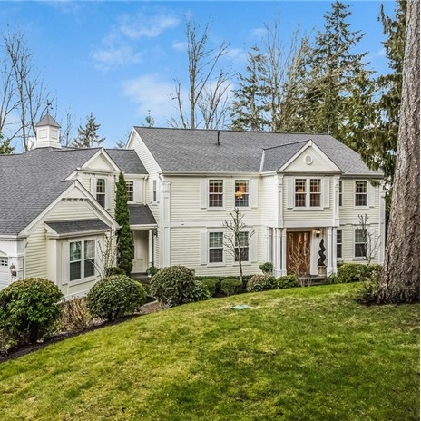 Overdale Park - $1,353,000