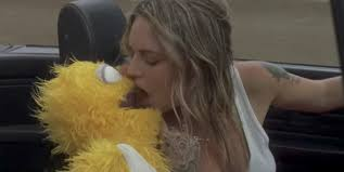 "Tove Lo. Specifically, ""Disco Tits."" If Cigarettes After Sex is post-coital, this song is pure foreplay. Plus, the Swedish singer-songwriter gets down-- way  down--with a muppet in the video. ""I don't have a type"" indeed."