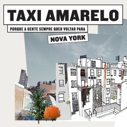 Entrevista Taxi Amarelo
