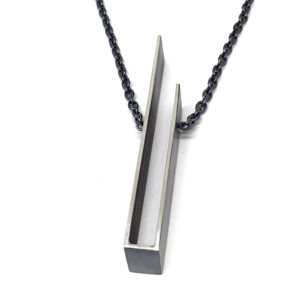 Vertical Necklace