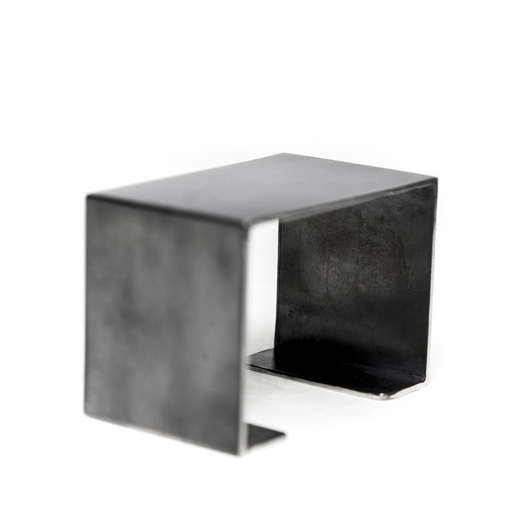 Wide Square Cuff