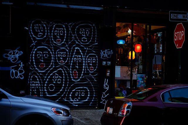 Hester St. . . . . . #fujifilmxt2#nyc#urban#streetshoot#matiasjofre#photographyislifee#photographyislife #photographysouls#photographyeveryday #photographylover#worldbestgram #iglobal_photographer #ig_great_pics #ig_myshot#shotwithlove#justgoshoot #xposuremag#icatching#collectivelycreate#wanderlust#heatercentral#highsnobiety