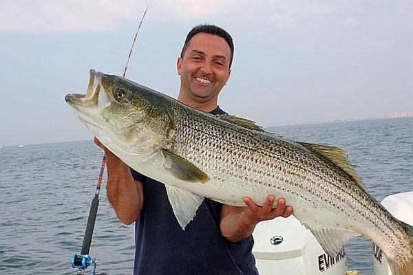 big fish july 7th on the boat.jpg