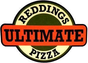 Website: reddingsultimate-pizza.com  FB: @ReddingsUltimatePizza
