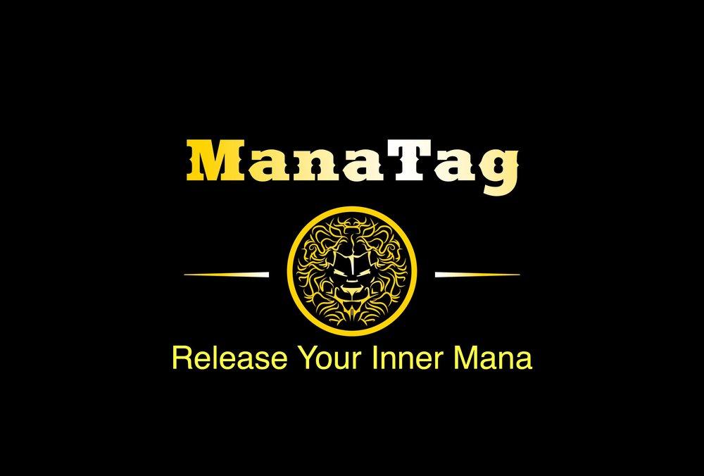 Website: www.Manatag.net  Fb: norcalmanatag  instagram: norcalmanatag  Snapchat:  Snapcode