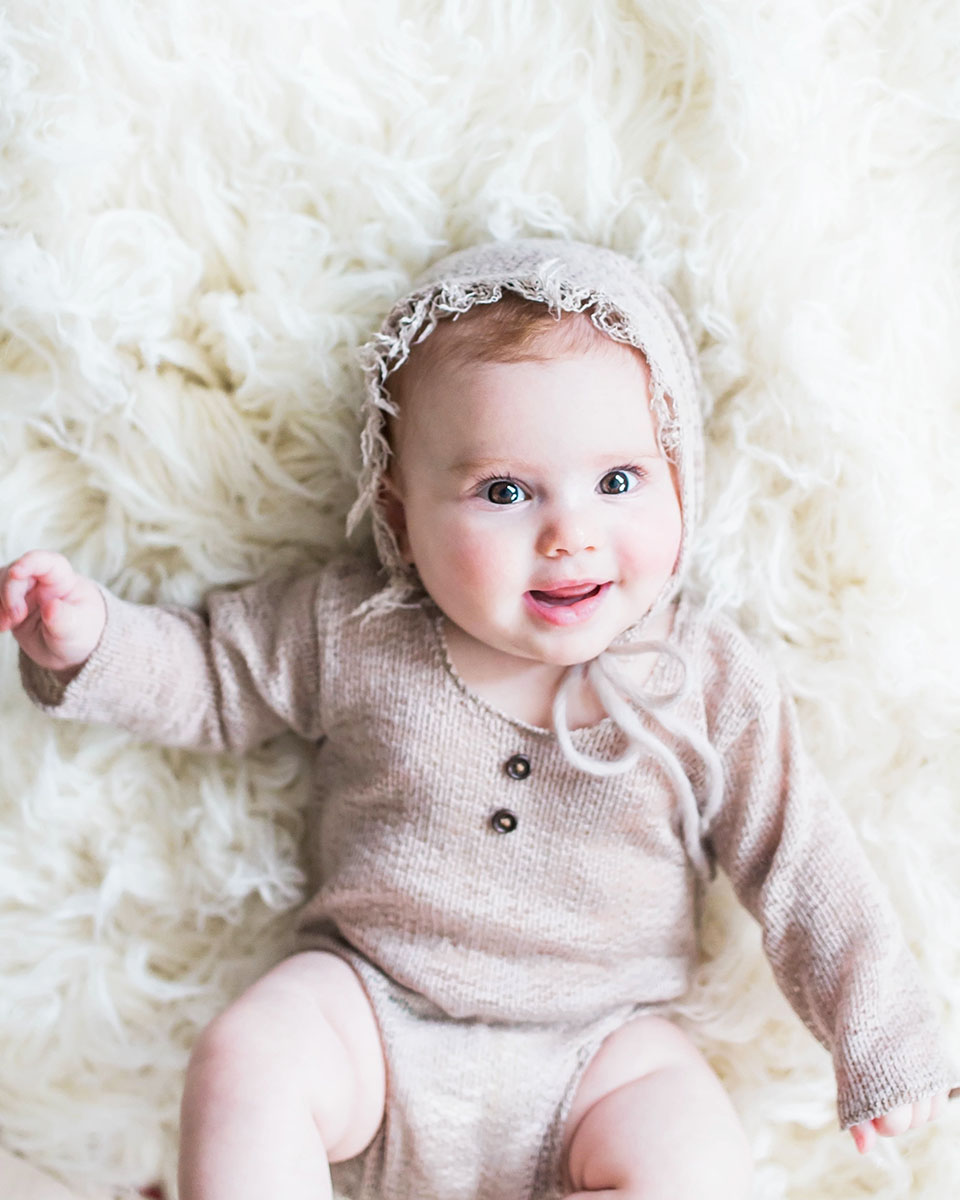 Newborn Photography Little R Photography