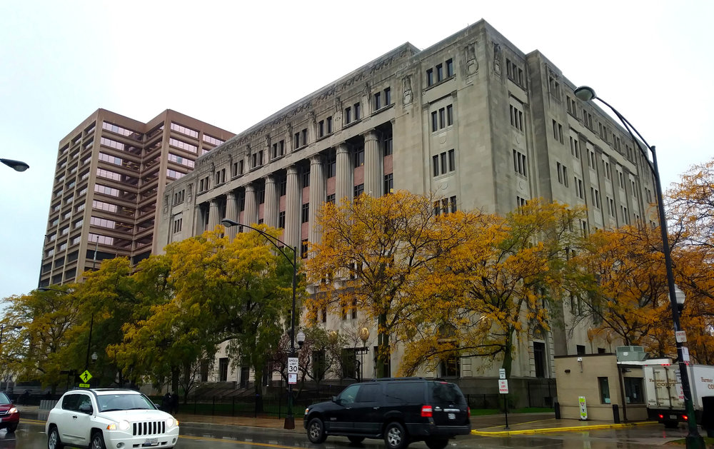 Articles — City Bureau