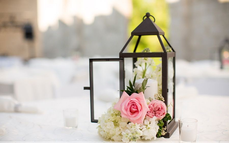 Lantern floral
