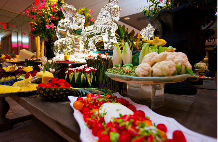 Razberry's Banquet