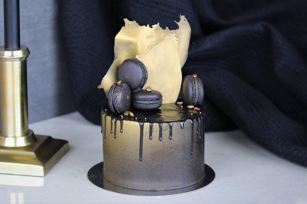 Order A CUSTOM CAKE... -