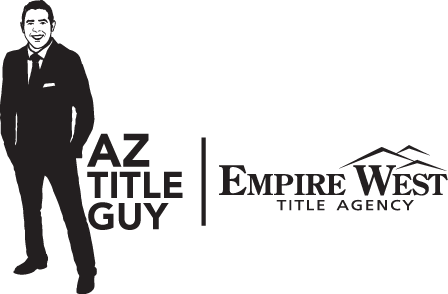 AZ Title Guy - Gilbert, Mesa, Chandler, Queen Creek, Apache Junction Title Rep