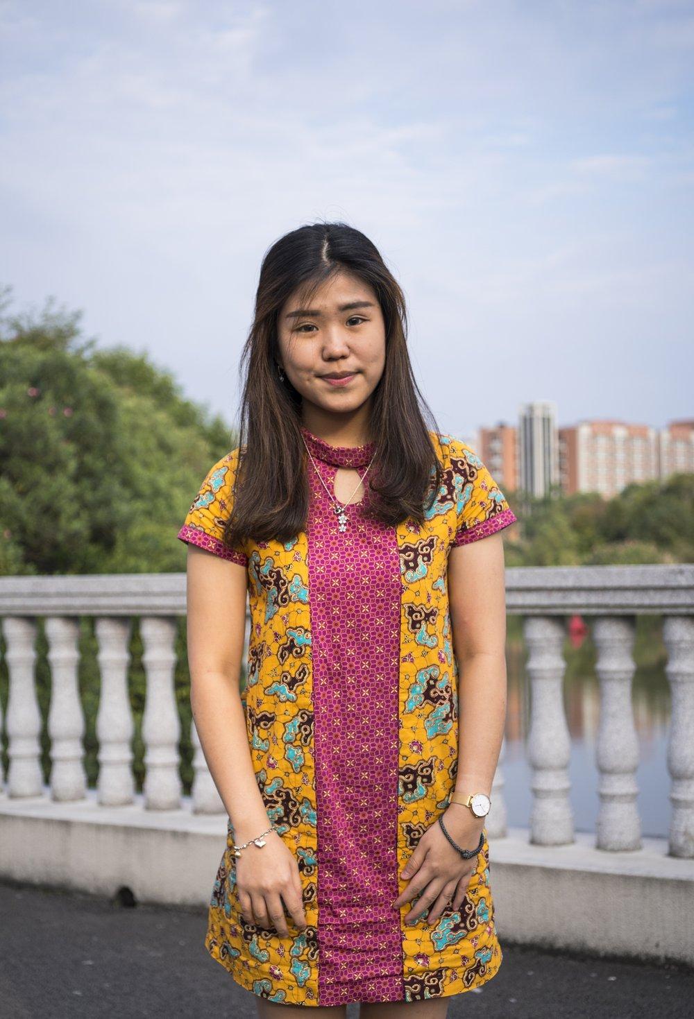 Janice Wijaya