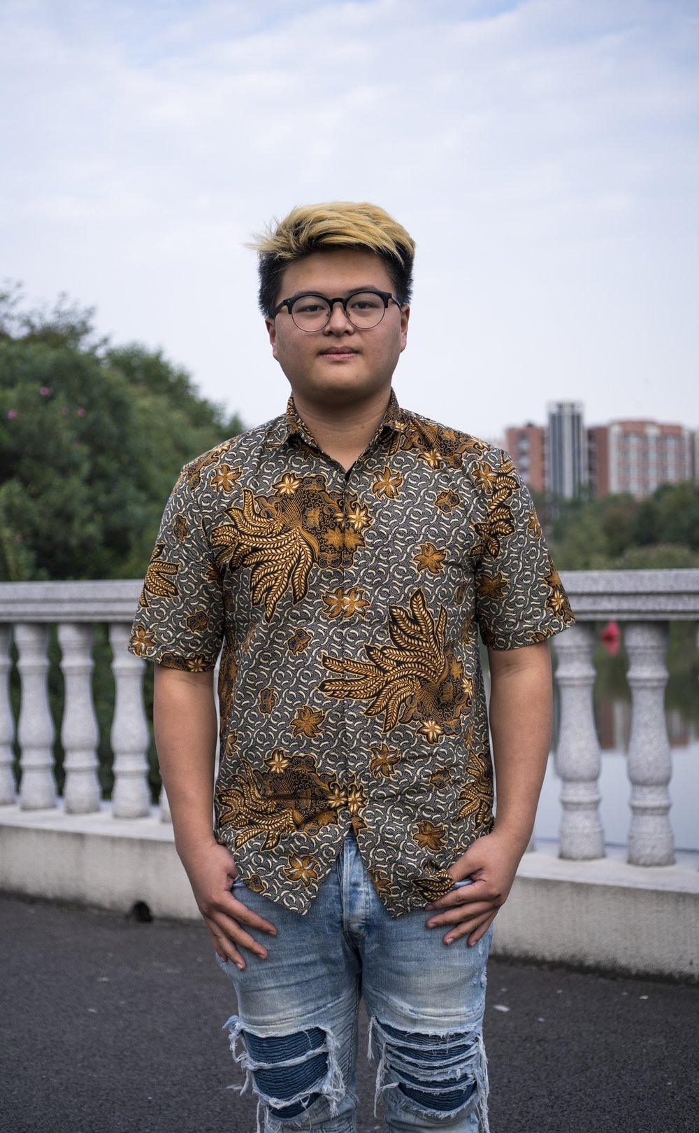 Felix Setiawan