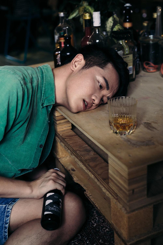 Soac Liu for Bios monthly