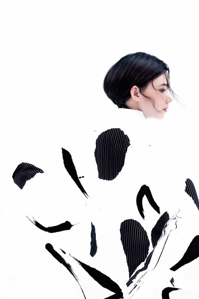 APujan x TONG YANG-TZE : SILENT MUSIC Photo/Kao Chi Shun Hair / Loudres Zhang