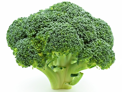 Sulforaphane is found in Brocholi