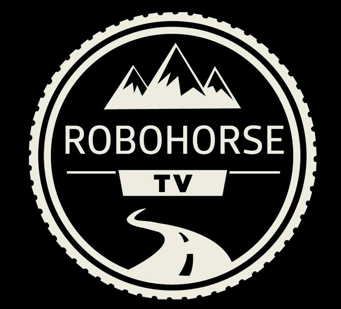 Robohorse TV
