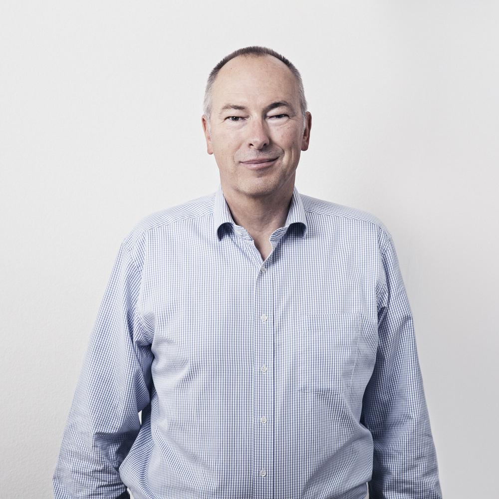 Georg Horka, Partner, Dipl. Arch. ETH