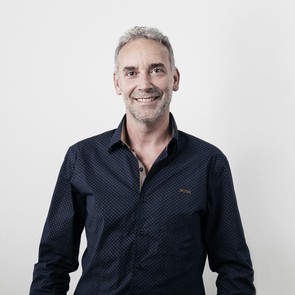 Markus Morof, Partner