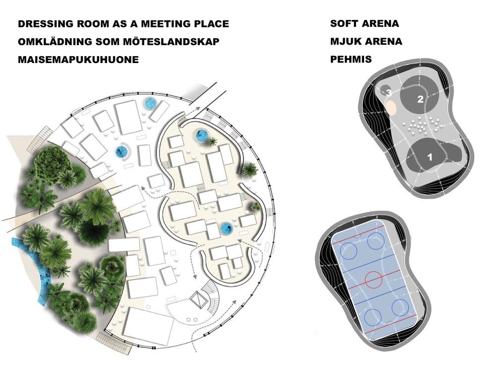 mobil mötesplatsen infraröd bastu stockholm