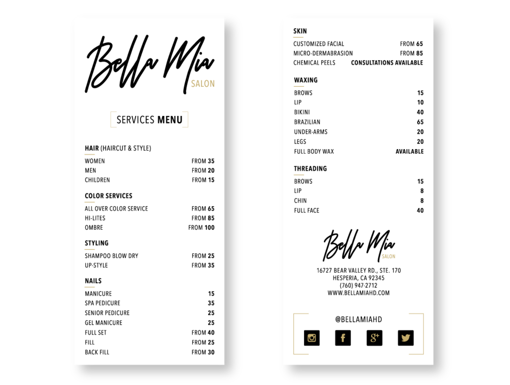 Arg_creative_Bella_mia_hd_Salon_Menu.png